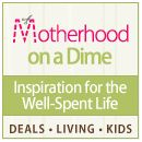 Blogger Spotlight: Motherhood on a Dime
