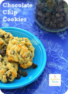 Chocolate Chip Cookie Recipe – A Timeless Classic