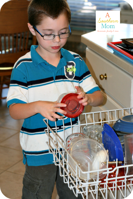 clean kitchen noah