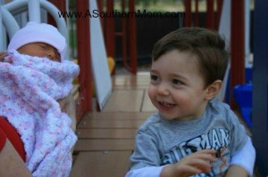 Back to School – Just Yesterday They Were Babies…
