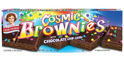 CosmicBrownie