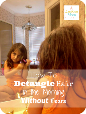 detangle-hair sidebar