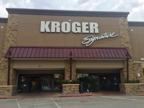 Kroger Pic
