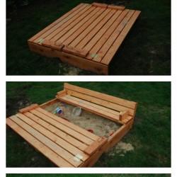 Hidden Sandbox